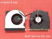 New CPU Cooling Fan Fit For ASUS K52 A52 K52F K52JB K52JC K72 N71JQ N71JV N61 N61JV N61W N61J CPU FAN  P/N KSB06105HB 9J73 4PINS