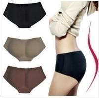 Sexy Hip Padded Panties (SP001) For Women Butt Up Enhancer Seamless Bottom Booster Underwear Free Shipping