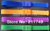 CE Approved Medical tourniquet Latex-free  Colorful elastic tourniquet buckle Tourniquet first aid tourniquet 100pcs/lot