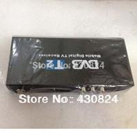 Timeless-long Digital Car DVB-T2 DVB-T T2 H.264 MPEG4 HD&HDMI Output External Tuner 40km/h Max Digital TV Receiver Set Top Box