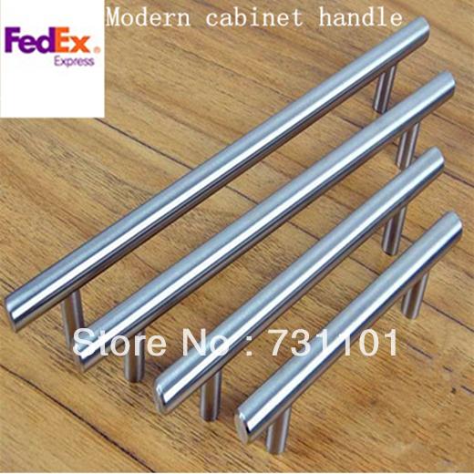 (C.C.:192mm,Length:300mm) Cabinet Knob Drawer Pull Handle Kitchen Door Wardrobe Hardware(China (Mainland))