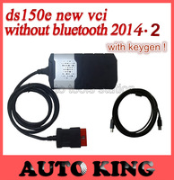 2014 new + Free activated 2014.1 Software coming ! for TCS CDP pro With DS150 VCI PRO COM 3 in1 CARs + TRUCKs 3 in 1 ---dhl free