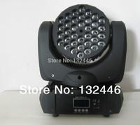 (4PCS/LOT)Free shipping 36*5w RGBW super LED beam light/36x5w Cree led beam moving head for sales