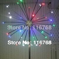 High Quality AC24V 1.5x3M RGBW Multi-function LED Outdoor Lamp LED Christmas Fireworks Flashlights