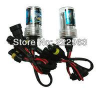 100Pairs/Lot 55W HID Single Bulb H1 H3 H4 H7 H8 H9 H10 H11 H13 9004 9005 9006 D2 High Quality