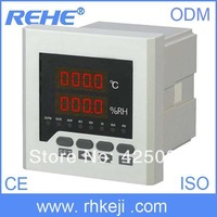 Sensing function Intelligent Temperature and Humidity Controller temocouple OEM OBM available