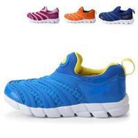 Caterpillar children shoes cutout breathable little child sport shoes girls shoes sandals womanhood running shoes  778