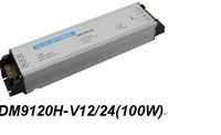 2013 NEW Free shipping High Voltage LED Dimmer ,0-10V dimmer driver,DM9120H-V12/24(100W)