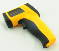 Hight Quality Digital Infrared Thermometer Gun With Non-Contact IR Laser LCD Display -50'c-380'c free shipping