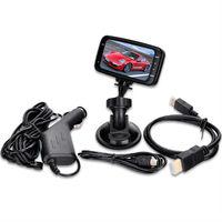 Original 1080P HD Car DVR Vehicle Camera Recorder Dash Cam G-sensor GS8000L