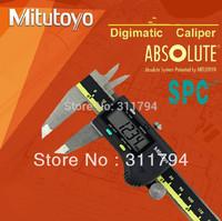 Top/ Mitutoyo digital vernier caliper 0-150mm /200mm /300mm 500-196-20 197 173 wholesale price
