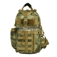 """WINFORCE TACTICAL GEAR / """"Cheetah"""" Gearslinger  / 100% CORDURA / QUALITY GUARANTEED MILITARY AND OUTDOOR SHOULDER BAG"""