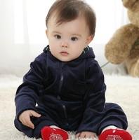 Hot sale baby boy hoodies clothing set,autumn jacket for baby boy ,spring and autumn jacket with a hood,children sport suits