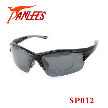 Panlees Polarized Cycling Sunglasses Prescription Sports Glasses Prescription Sport Goggles Anti-UV400 Free Shipping