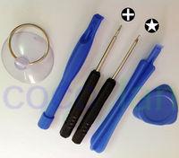 100set Call phones tool Opening Pry Repair Tools Kit Screwdriver Set Pentalobe 0.8 For iPhone 4 4S 3GS iPhone 5s screw driver