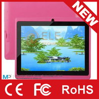 hot 7  Inch Android 800*480,MUlti touch ,Capacitive Screen  WIFI    tablet pc