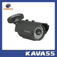 NEW ! KAVASS CMOS 800TVL 25m nightvision HD Outdoor waterproof Security Video surveillance  CCTV Camera with IR Cut A615LR
