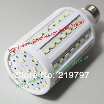 Epistar 5730 84leds 17W Corn bulb E27 E14 YM17 1600lumen AC220V for living room pendent lamp bedroom+ 25pcs + discount