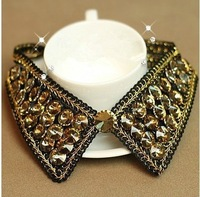necklaces & pendants key men jewelry sets necklace women necklaces 2013 women crystal pearl collar in the of fake collars