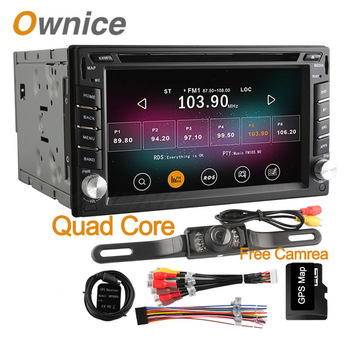 Free shipping! 2 din Pure Android 4.2 Car DVD player GPS+Wifi+Bluetooth+Radio+1.6GHz CPU+Capacitive Touch Screen+car pc+stereo