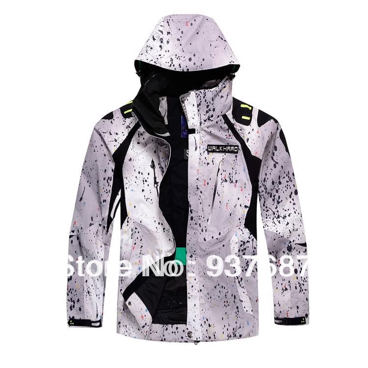 Новый зимний горнолыжный мембранный костюм whs размер 48 за 5500 руб