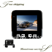 New!!! Best rearview mirror car DVR HD Vehicle Camera