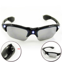 NEW arrival Infrared Laser Music Glasses Flashing LED Glasses Masquerade Party Bar Glasses