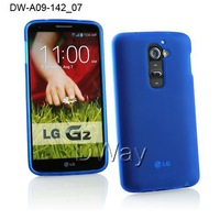 Promotion Good Quality Case For LG G2 TPU Matt.Free Shipping For  Customer G2 Case