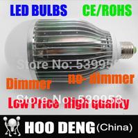 Free Shipping LED lamp bulb 1pcs AC110v 220v E27 B22 warm white/cold white/white led lamp lighting