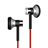 Tuna-CM6 mobile phone earphones heavy bass sport HIFI noise cancelling in ear headsets music stereo headphones