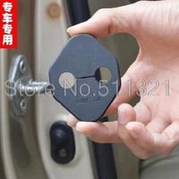 fit for Toyota Corolla Camry 2012-2014 Rav4 2013-2014 Vios/Yaris 2013 2014 toyota highlander 2014 2015 Door Lock Buckle Cover