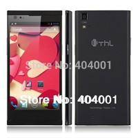 "free flip case THL T100 T100S phone Octa Core MTK6592 NFC OTG 1.7Ghz iron man 2GB RAM 32GB ROM 5.0"" IPS 1920x1080 13MP Wendy"