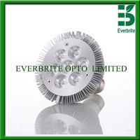 Free shipping 4pcs/lot, led PAR30(7*1)9w led par30 spot light,E27,High luminous,Factory direct saling