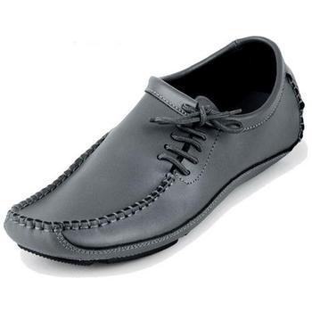 2014 Men Shoes Натуральная кожа Driving Moccasins Men Flats Повседневный Shoes Soft ...