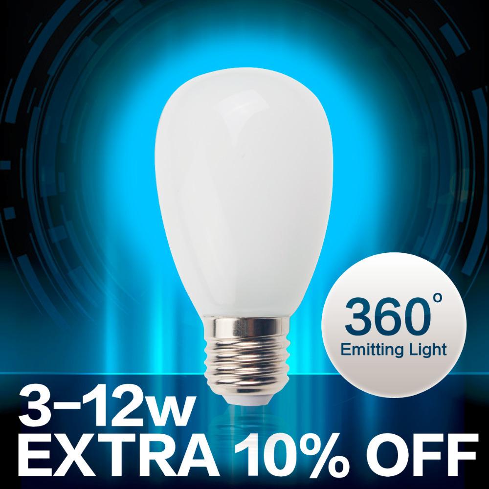 Led Lamp E27 220V 3w 5w 7w 10w 12w SMD Led Bulb E27 White Warm White Energy Saving Led Light Lamps Benbon Bulbs Brand Wholesale(China (Mainland))