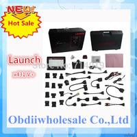 Global Version than Launch X431 Pad Original Launch X431 Pro Auto Diagnostic Scanner x431 V+ Multi-Language  DHL Free