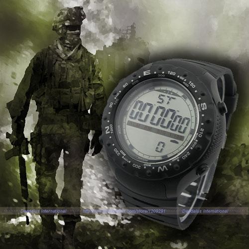 Часы для бега 9636