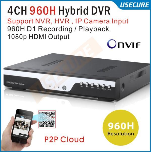 CCTV Видеорегистратор USECURE 4 cctv 960 cctv DVR NVR HVR Hivision ip usb 3g wifi US-9214V cctv видеорегистратор flying 8 8ch d1 h 264 1080p nvr hdmi cctv dvr hvr nvr onvif fl hvr5708ir