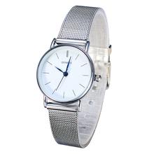 Geneva Watch Full Steel Watches Women dress Analog wristwatches men Casual watch 2014 Ladies Unisex Quartz