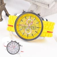 BRAND NEW MEN SPORTS WATCHES QUARTZ HOURS GOOD QUALITY HAND LUXURY CLOCK MEN FULL STEEL WRISTWATCH B16 SV002167