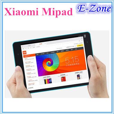 Original Xiaomi Mipad Tablet Nvida Tegra K1 2.2GHz Quad Core PC Xiaomi Mi Pad 7.9 Inch IPS 64GB Rom 2GB RAM 8.0MP(China (Mainland))
