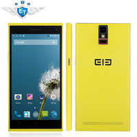 "2014 New 5"" IPS Elephone P2000 MTK6592 Octa Core GSM WCDMA Dual SIM Cards Front 8.0MP Rear 13.0MP Dual Cameras Android 4.4"