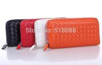 Wholesale Women Wallets Carteira Multi-color Purse Fashion Ladie's Design Wallet Women bags dollar price holder