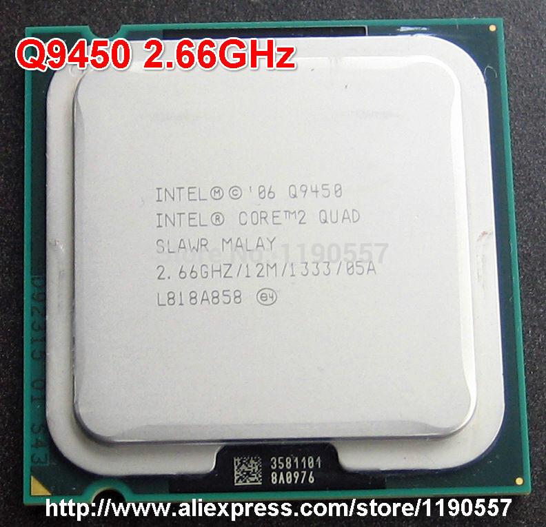 Promoci�n de Intel Quad Q9450 - Compra Intel Quad Q9450 ...