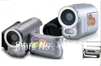 PROMOTION CHEAPEST DV mini  DV DIGITAL VIDEO CAMCORDER CAMERA DV136 Singapore FREE SHIPPING