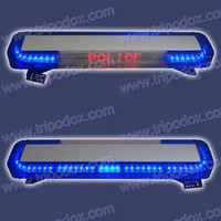 "48"" Gen 3 High-Power LED Lightbar TBD-1858H with LED Display, Multi flash patterns, Support the wholesale"