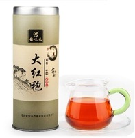 Gift packing Dahongpao tea,Big Red Robe Oolong ,good for men and women weight loss da hong pao black tea