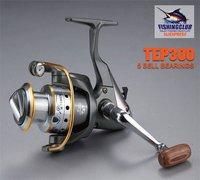 reels wholesale new  5 ball bearling Pelagic Fishing Spin Reel Bait Casting Reel TEP300-5   fishing tackle