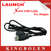 Free shipping 2015 Latest X431 Diagun USB Cable Connect Diagun With Computer Free Shipping