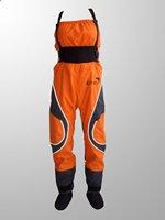 lenfun woman's dry pants  kayak dry suit ,dry pants full size,red,blue,orange color
